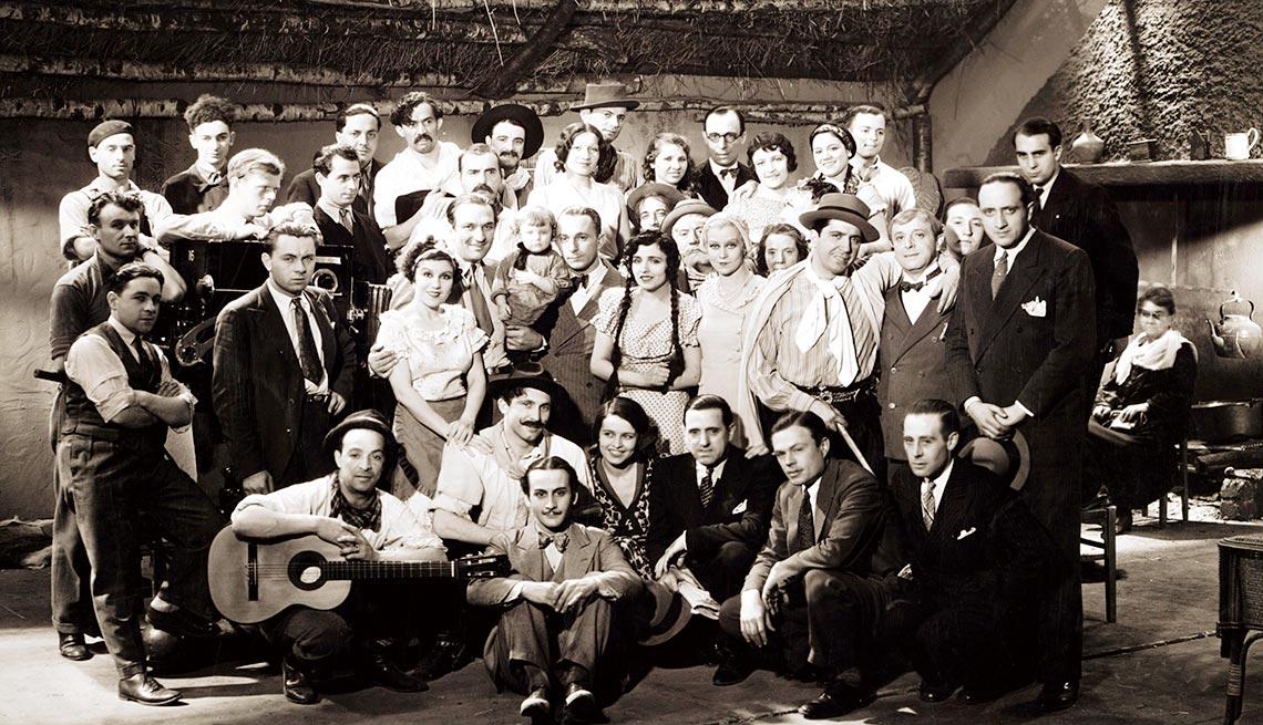 item 12 of Gallery image - Carlos Gardel - A 80 años de su muerte