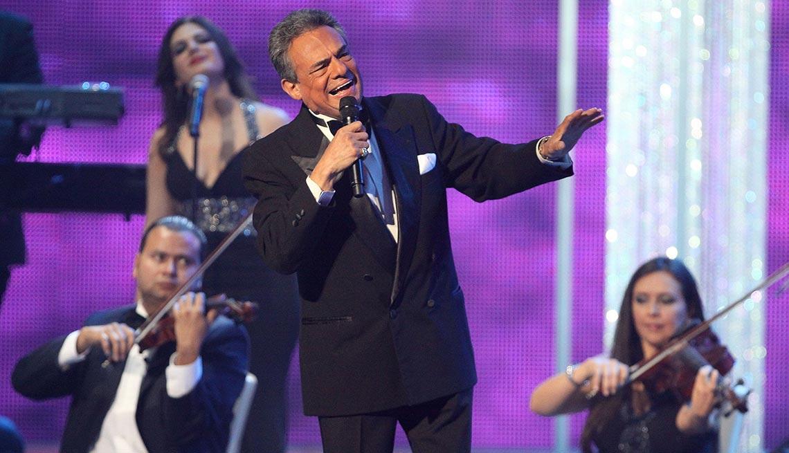 item 1 of Gallery image - José José - Canciones clásicas del pop latino y sus intérpretes