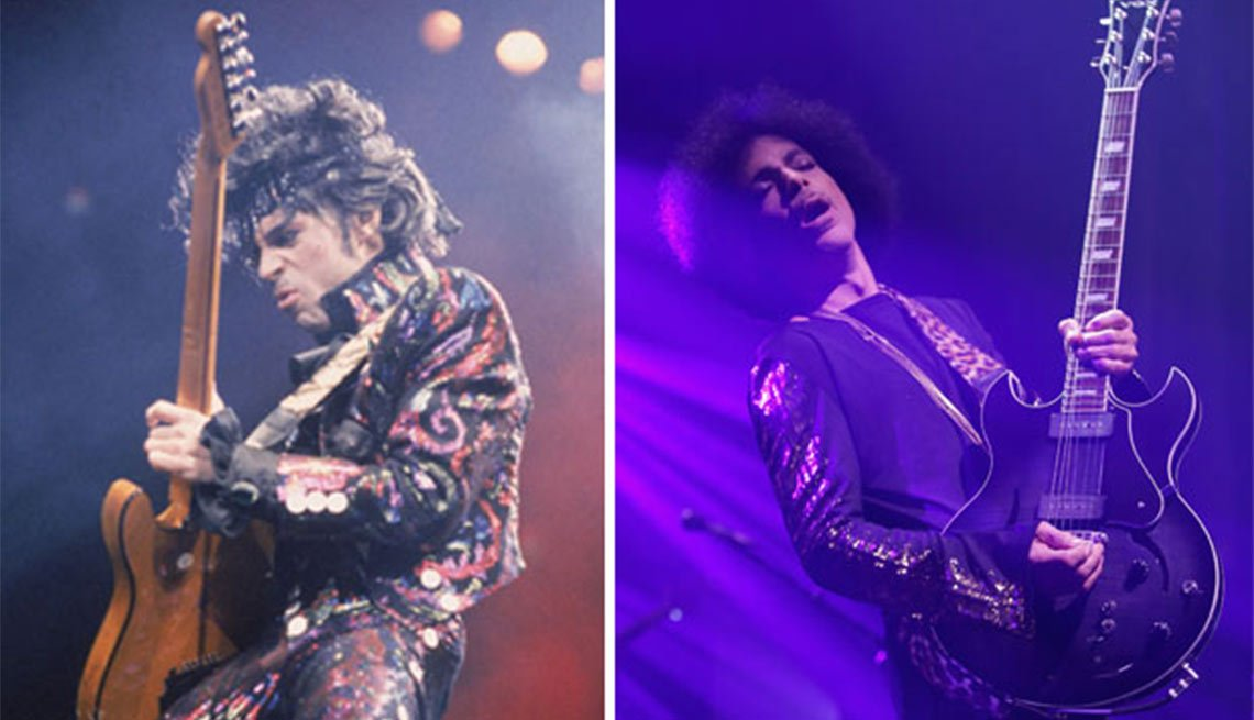 Bridging the Music Gap, Prince