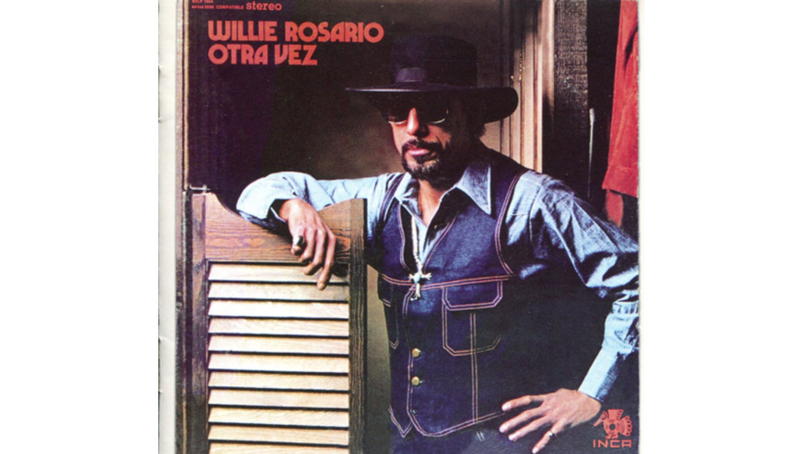 Otra Vez - Éxitos de Willie Rosario