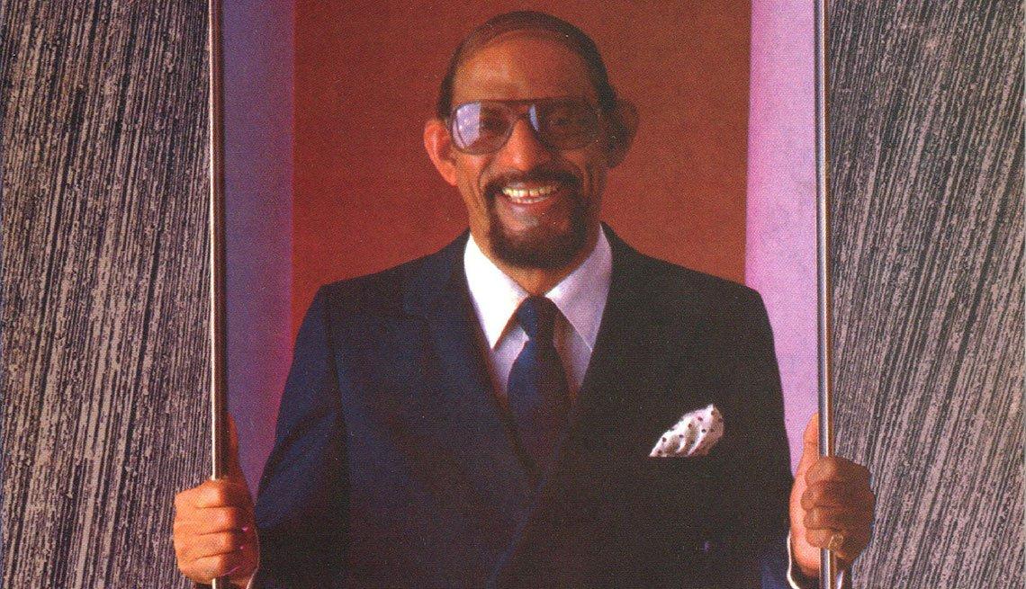 Willie Rosario