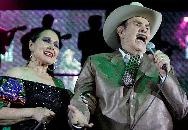 Antonio Aguilar, rancheras inolvidables