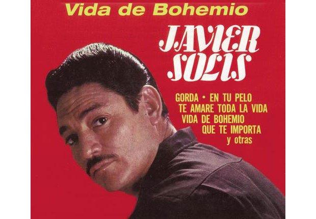 Javier Solis, rancheras inolvidables