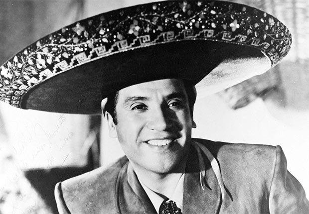 Miguel Aceves Mejía, rancheras inolvidables