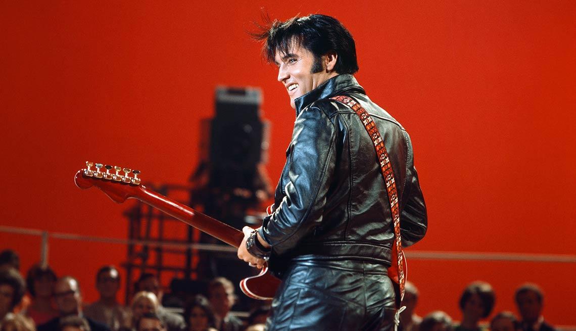 Elvis Presley New Classical Music Disc