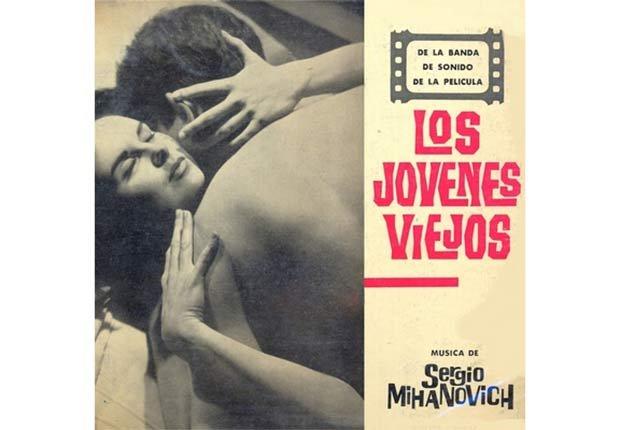 Gato Barbieri - Los Jovenes Viejos