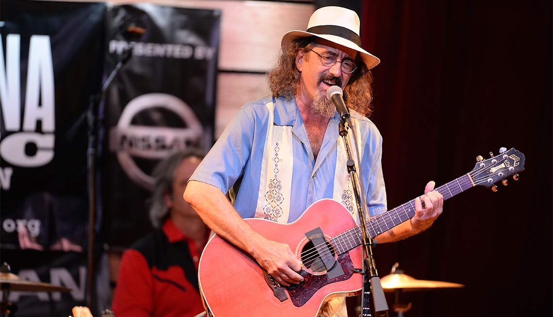 James McMurtry, Complicated Game