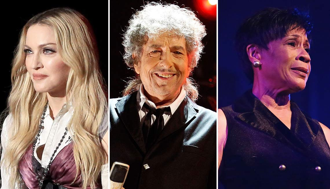 Best Albums of 2015 include Madonna, Bob Dylan and Bettye LaVette