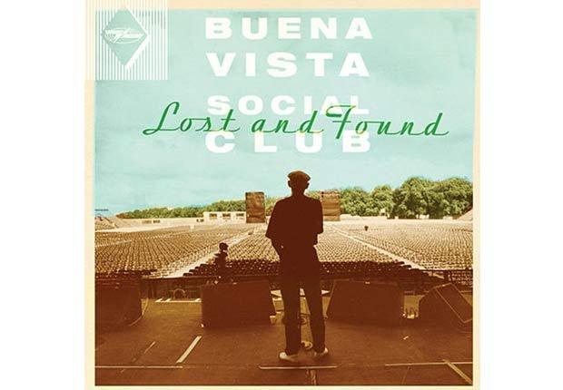 Buena Vista Social Club, 'Lost and Found'- Discos del 2015