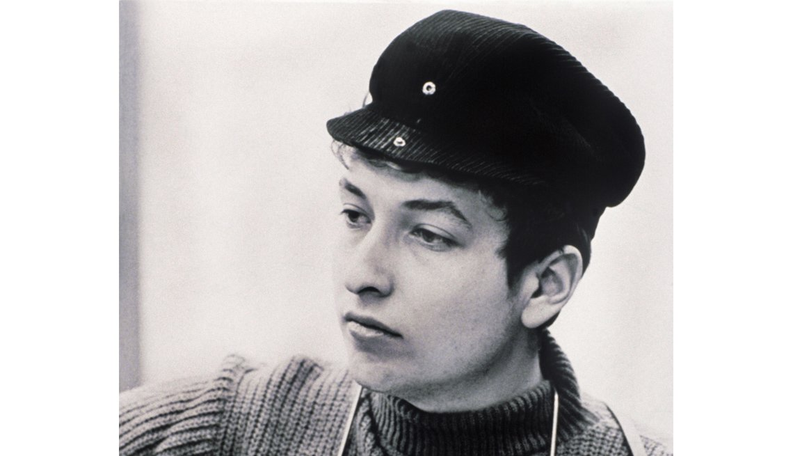 Dutch Boy Cap, Hat, Portrait, Young Bob Dylan, Musician, Fashion, Mad Hatter