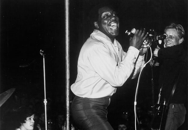 Otis Redding - 1965 el año más revolucionario de la música