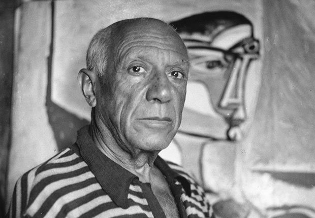 Pablo Picasso - ¿Qué pensaba Bob Dylan de este ícono?