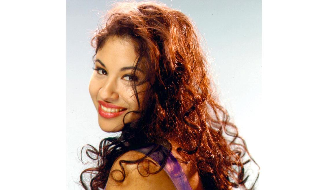 item 4 of Gallery image - Selena - Su carrera en imágenes