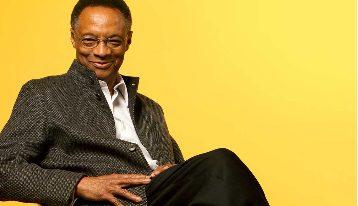 Ramsey Lewis - Mes de la apreciación del jazz y sus grandes artistas