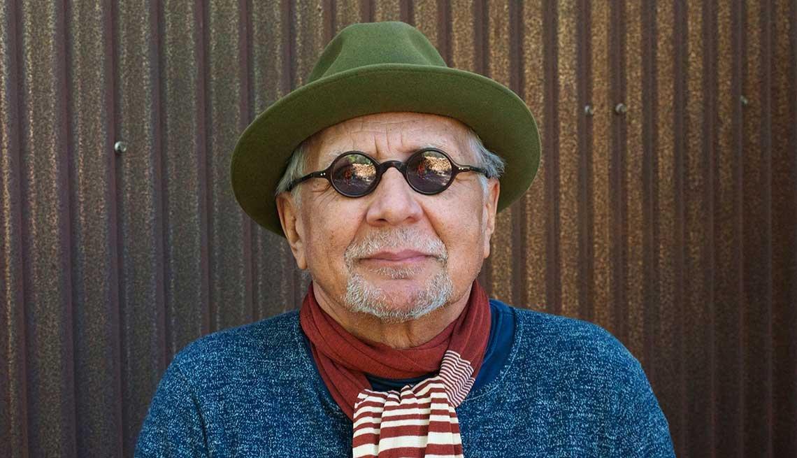 Charles Lloyd - Mes de la apreciación del jazz y sus grandes artistas