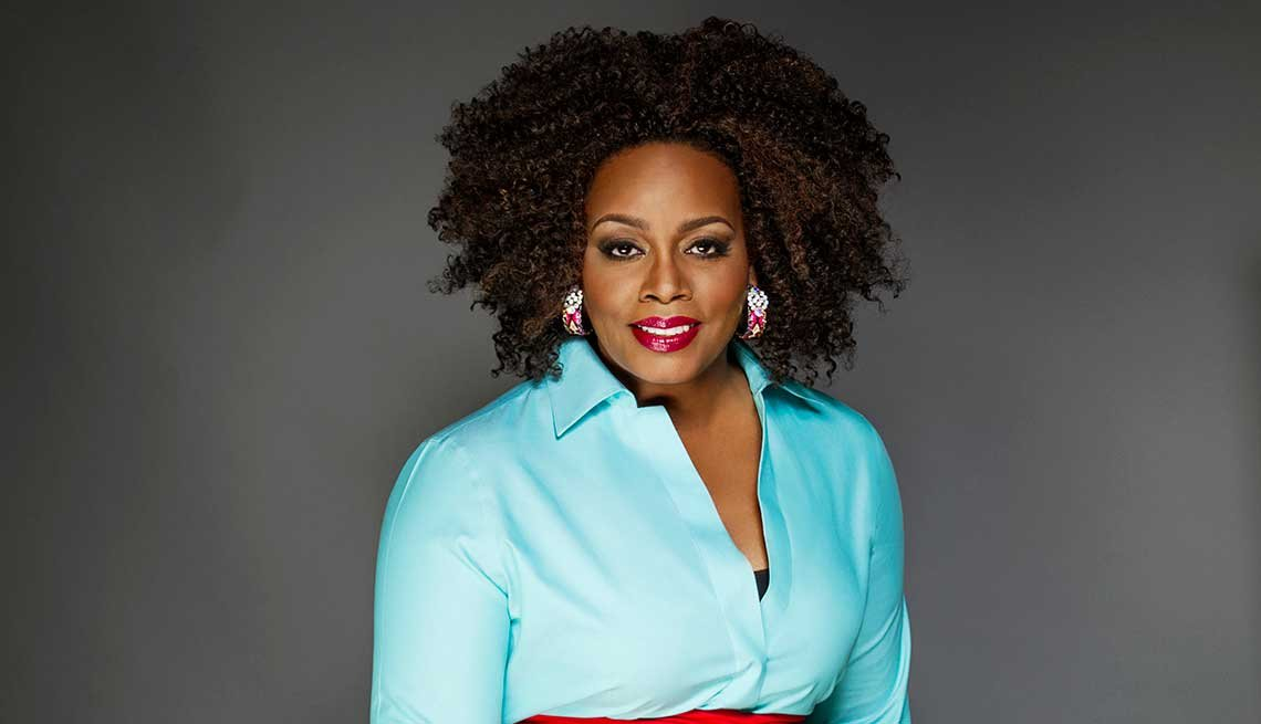 Jazz Musician, Dianne Reeves, Jazz Greats You Must See Live