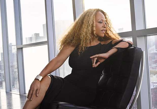 Cassandra Wilson - Mes de la apreciación del jazz y sus grandes artistas