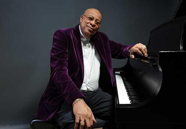 Chucho Valdes - Mes de la apreciación del jazz y sus grandes artistas