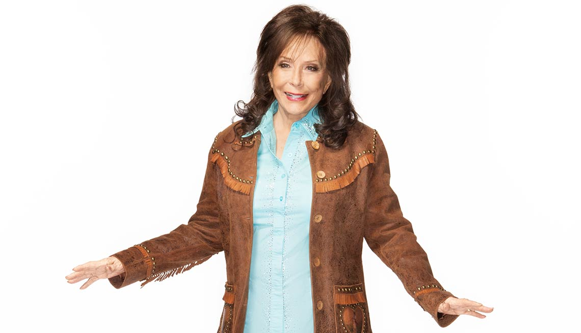 loretta lynn s country song celebrity profile
