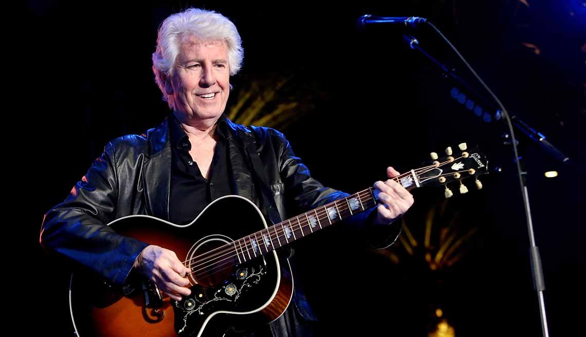 Graham Nash: Just Nash