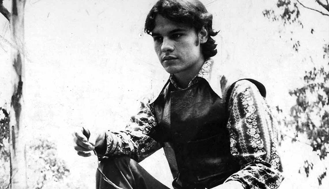 item 2 of Gallery image - Juan Gabriel en 1967 - Carrera del cantautor mexicano