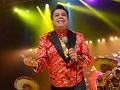 Juan Gabriel cantnado en el 2014 - Carrera del cantautor mexicano