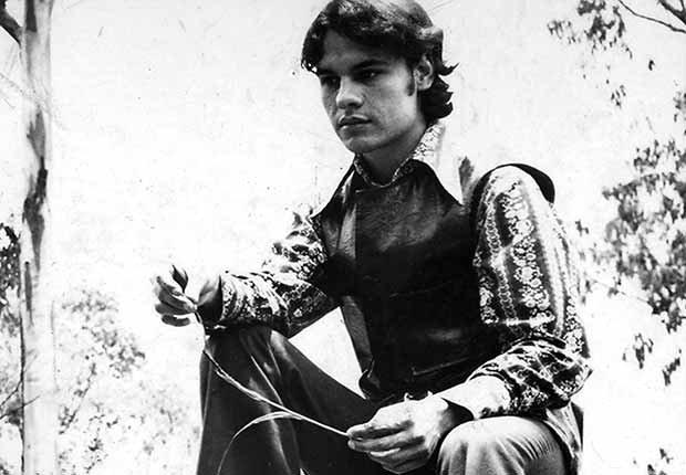 Juan Gabriel en 1967 - Carrera del cantautor mexicano