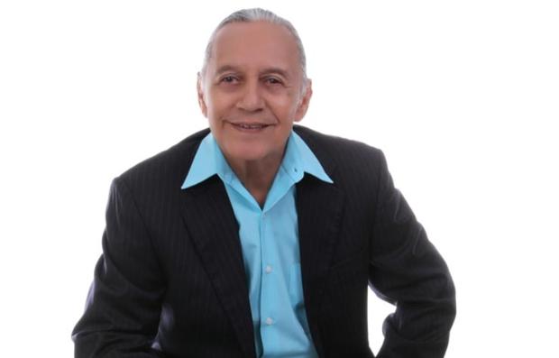 Don Felipe Muñiz - El padre de Marc Anthony lanza su primer disco