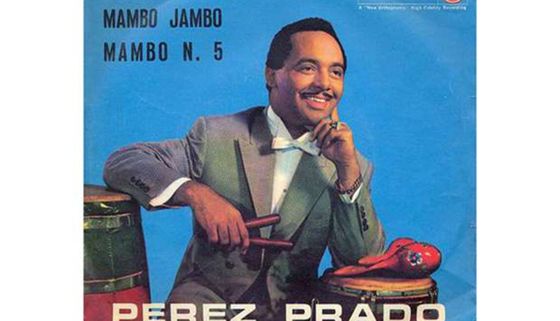 Damaso Perez Prado: Mambo No. 5