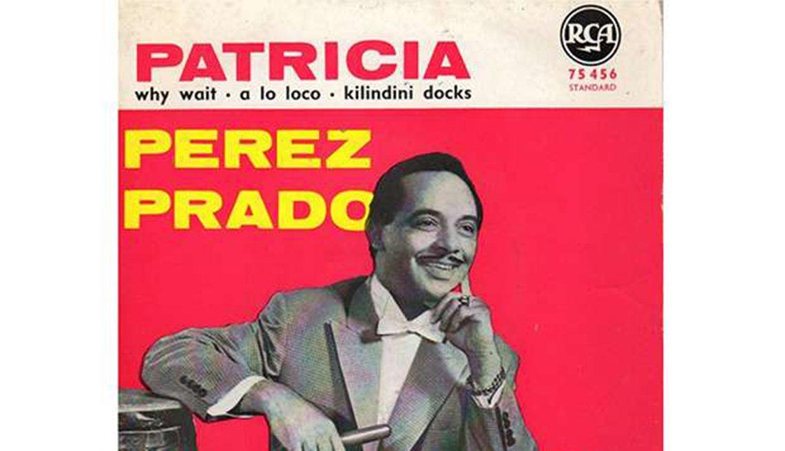 Damaso Perez Prado: Patricia