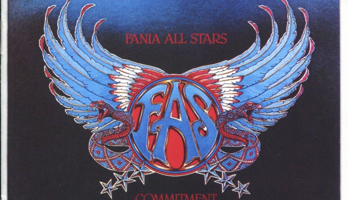 Los mejores discos de la Fania All Stars - Commitment (1980)