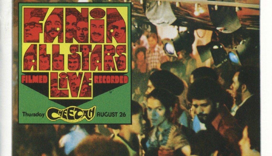 item 2 of Gallery image - Los mejores discos de la Fania All Stars - Live At The Cheetah, Vols. 1 & 2 (1971)