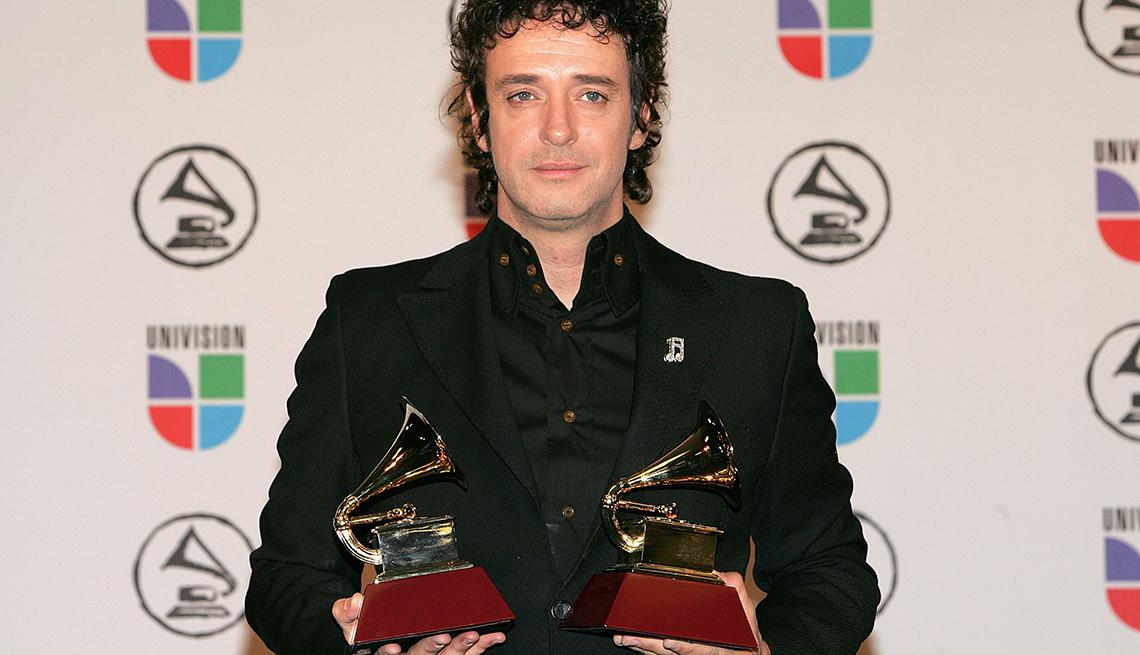 Gustavo Cerati y su legado al rock latinoamericano - Una canción para recordar Crimen (2006)