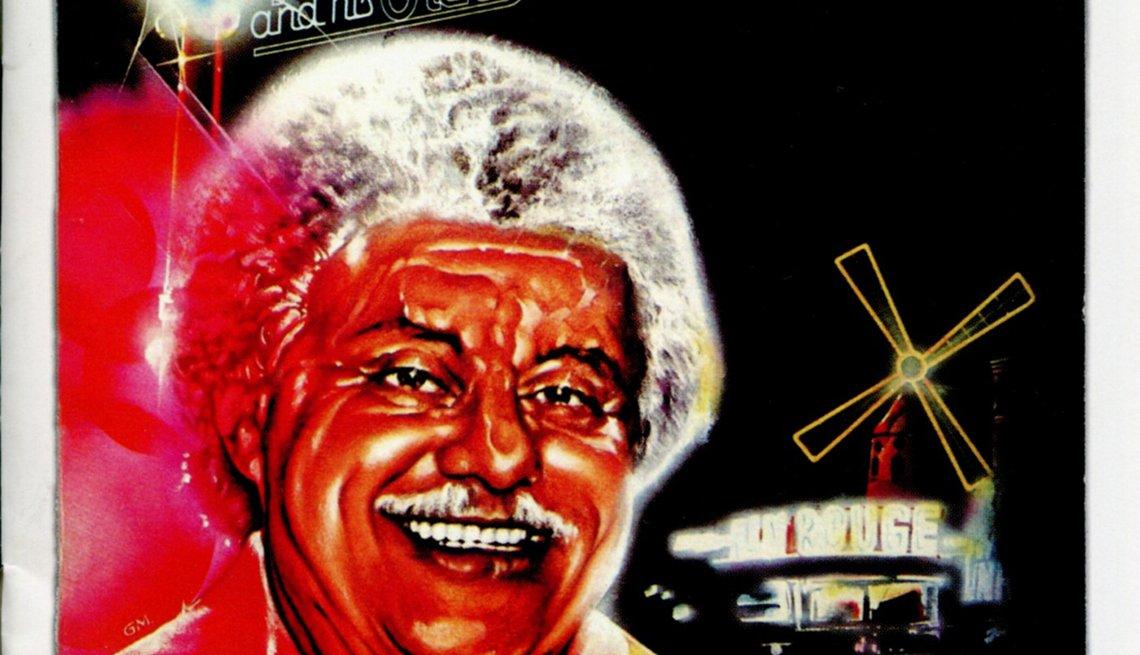 Discos de Tito Puente que debes escuchar - Ce' Magnifique (1981)
