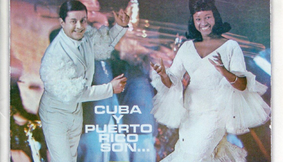 Discos de Tito Puente que debes escuchar - Cuba y Puerto Rico Son... (1966)