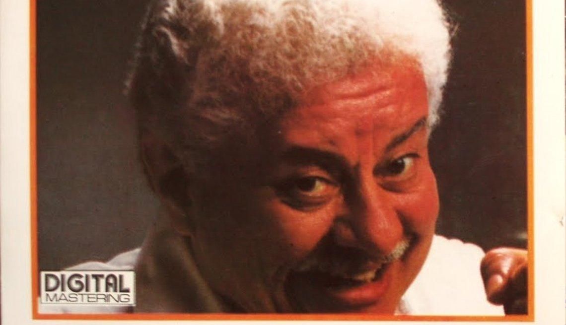 Discos de Tito Puente que debes escuchar - El Rey (1984)