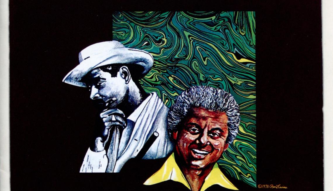 Discos de Tito Puente que debes escuchar - Homenaje a Beny (1978)