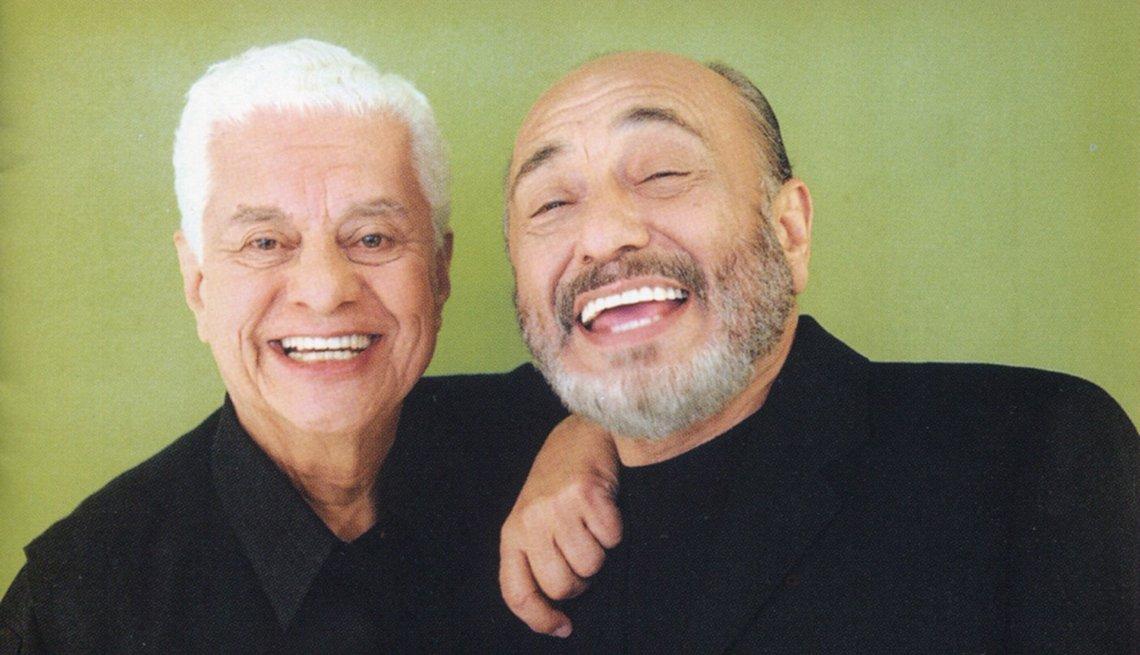 Discos de Tito Puente que debes escuchar - Masterpiece - Obra Maestra (2000)