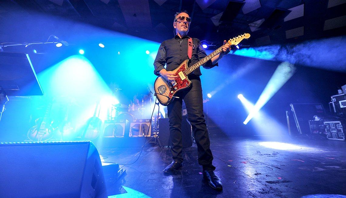 Elvis Costello's New PSA