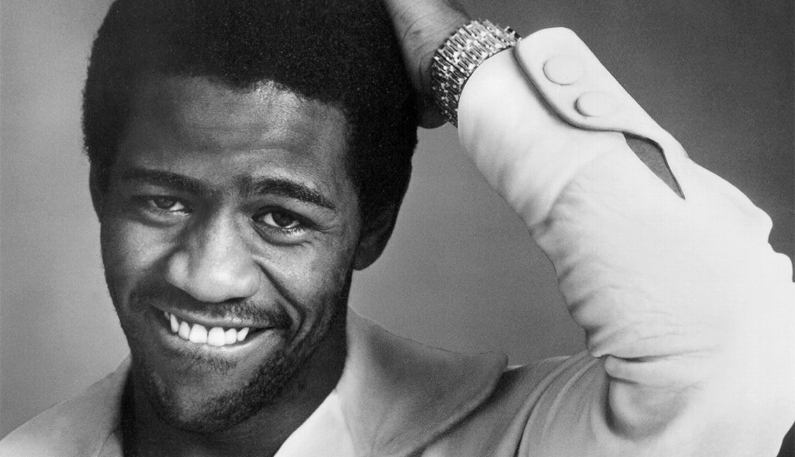 'Simply Beautiful' Al Green (1972)