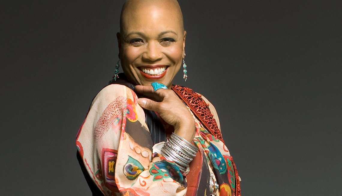 Dee Dee Bridgewater, Jazz Singer, Jazz Greats You Must See Live