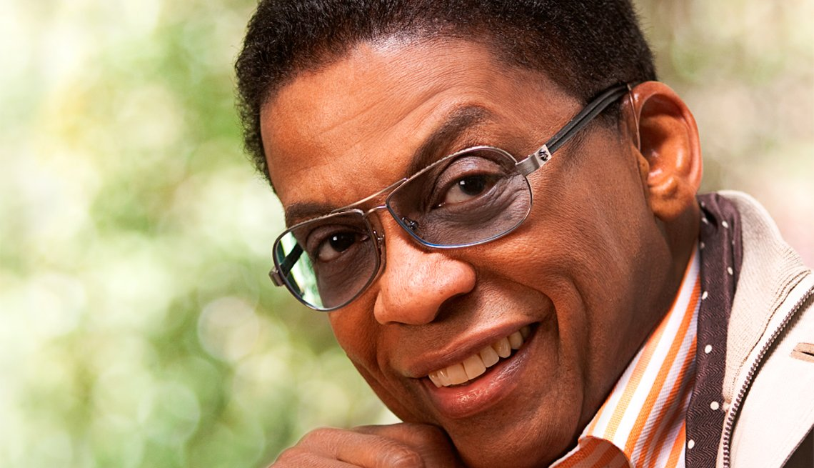 Herbie Hancock, Jazz Musician, Jazz Greats You Must See Live