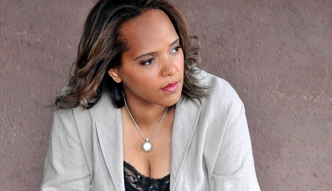 Terri Lyne Carrington, Jazz Musician, Drummer, Composer, Bandleader, Jazz Greats You Must See Live