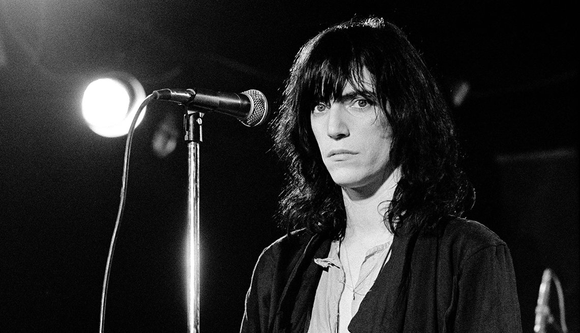 Patti Smith, Horses (1975)