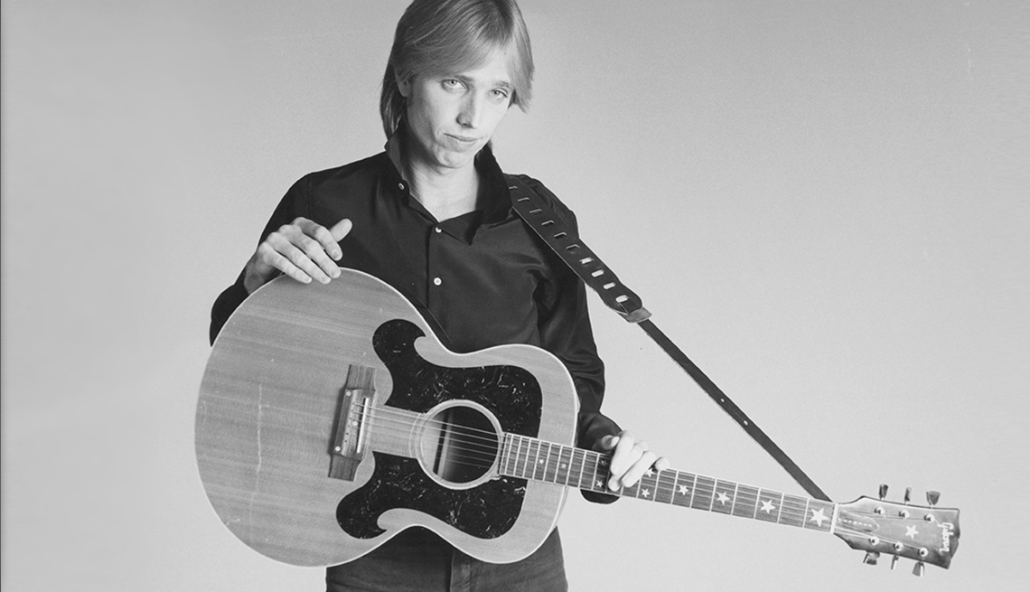 remembering tom petty s music and rock legacy