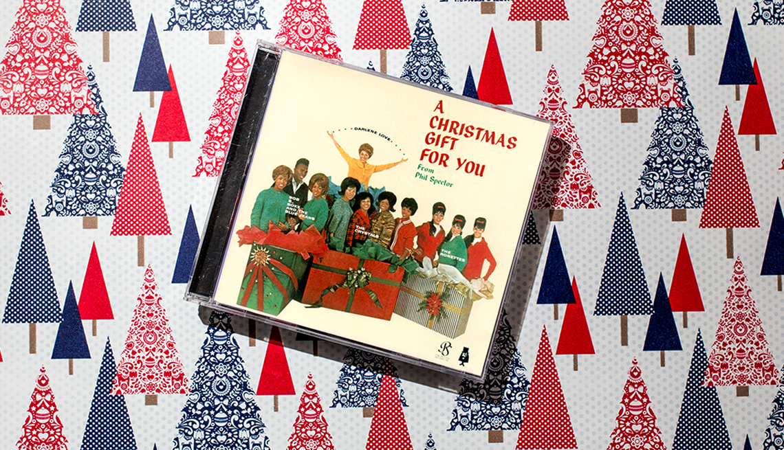 item 2 of Gallery image - A Christmas Gift for You from Phil Spector