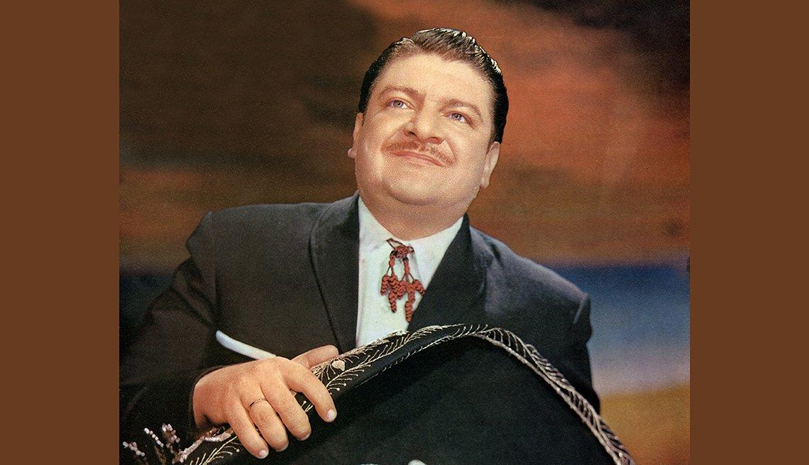 José Alfredo Jiménez, rancheras inolvidables