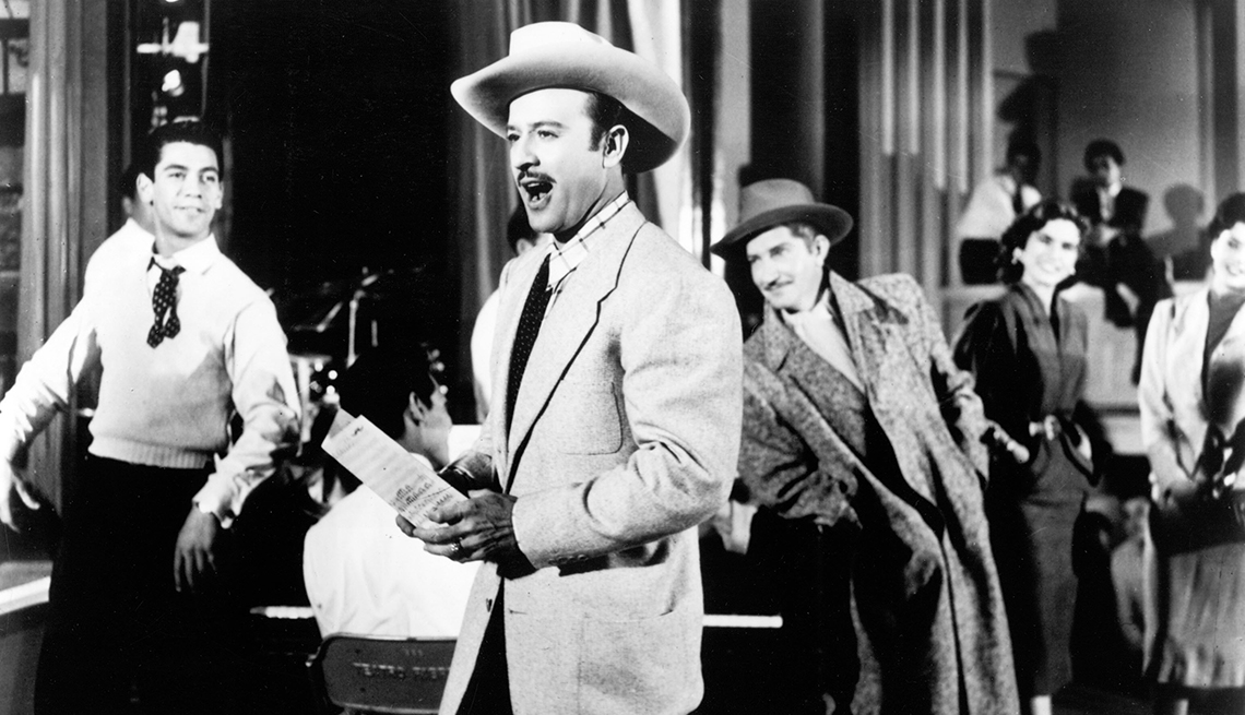 item 15 of Gallery image - Pedro Infante, rancheras inolvidables