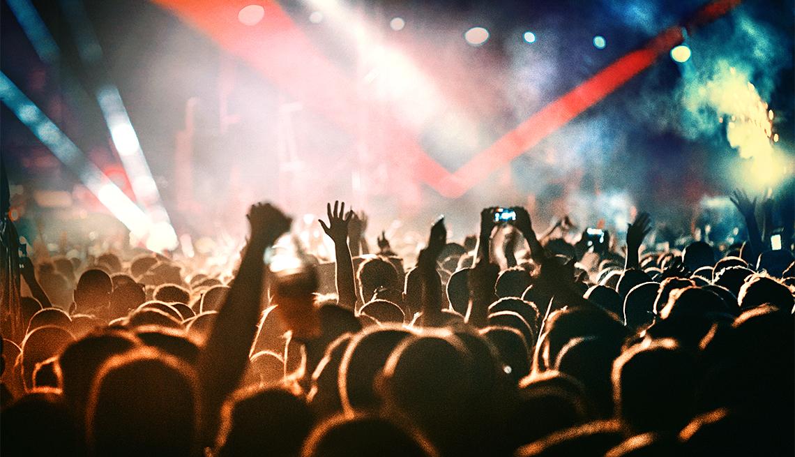High Priced Concert Tickets