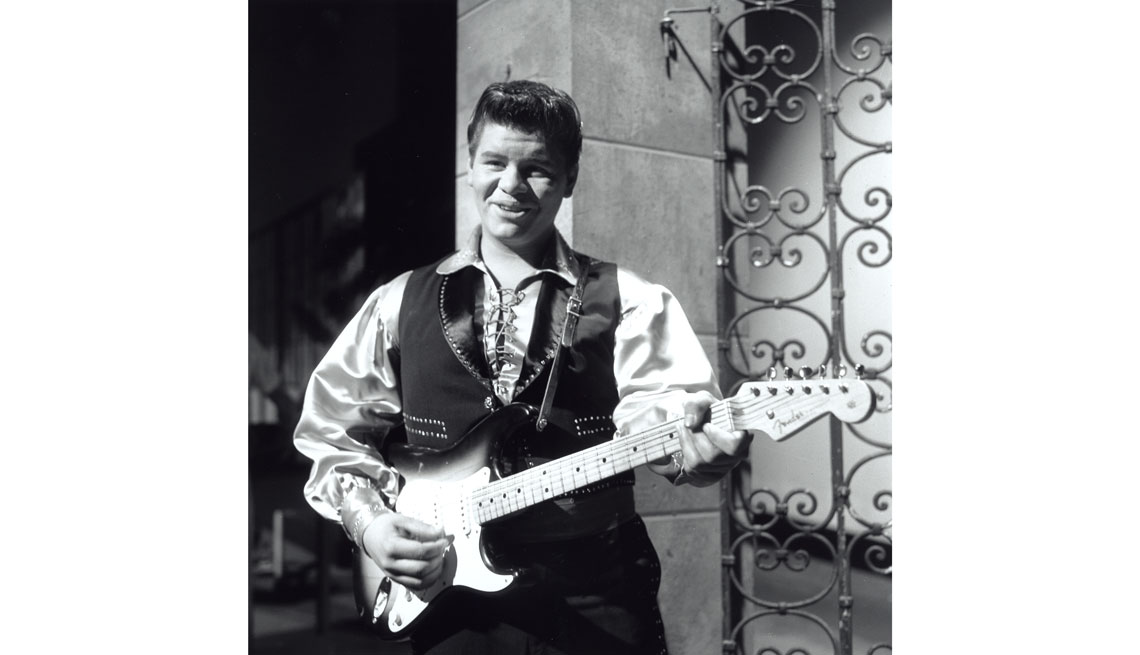 item 7 of Gallery image - Ritchie Valens